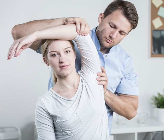Discover Natural Work Injury Treatment with Our Spring Texas Chiropractor